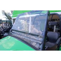 '06-'10 Arctic Cat Prowler CoolFlo Polycarbonate Windshield