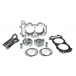 1110cc Big Bore Kit, Polaris 2014- RZR 1000 XP/ XP4
