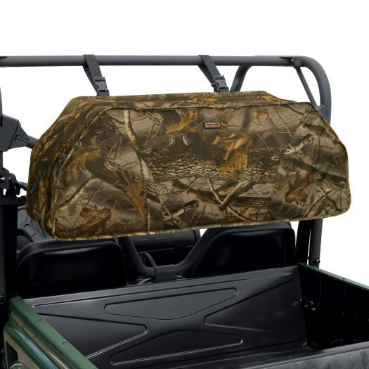 Extreme UTV Double Bow Case