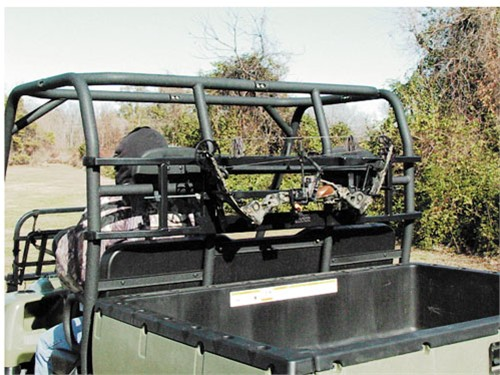 Great Day Inc. Power Ride Bow Carrier UVPR901 Universal UTV