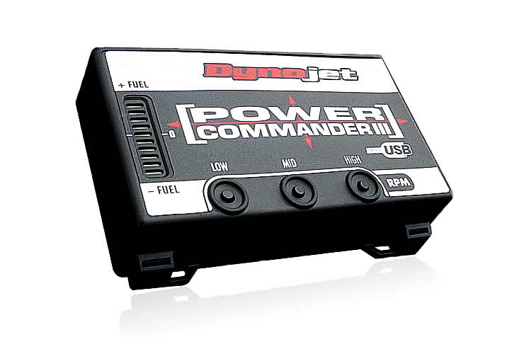 2008 Polaris RZR Dynojet Power Commander III USB Fuel Controller