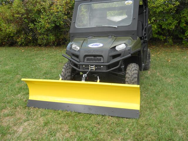 "Polaris Ranger 72"" Snow Plow"