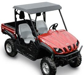 Utv Product Guide Roofs Metal