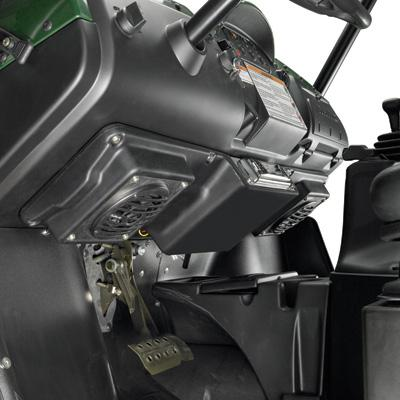 UTV Product Guide :: Interior - Heater